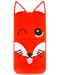 Maison Kitsuné - Winking Fox Usb Stick - Lyst