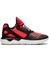 adidas Кроссовки Tubular Runner - Красный