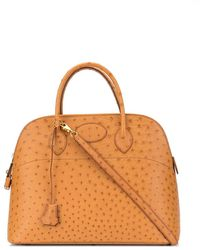 Hermès Bolide 35 2way ハンドバッグ - マルチカラー