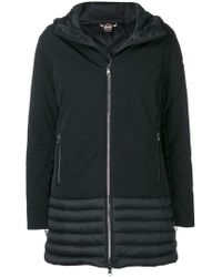 Colmar - Panelled Padded Parka - Lyst