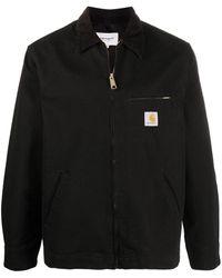 Carhartt WIP - ロゴパッチ シャツジャケット - Lyst