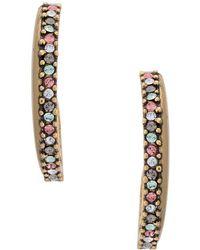 Camila Klein - Tassel Detail Earrings - Lyst