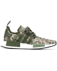 adidas Zapatillas Originals NMD R1 Boost - Verde