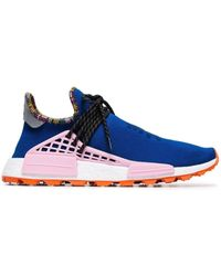 adidas Originals - Adidas X Pharrell Williams Human Body Nmd スニーカー - Lyst