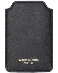 MICHAEL Michael Kors Iphone 5 ケース - ブラック