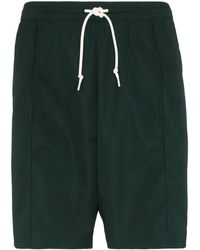 adidas Shorts sportivi con coulisse - Verde