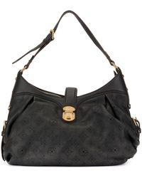 Louis Vuitton Bolso de hombro XS Mahina pre-owned - Negro