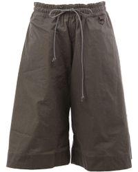 Toogood 'the Boxer' Shorts - Gray