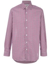 Fashion Clinic - Checked Shirt - Lyst