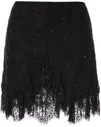 Macgraw Stone Love スカート - ブラック