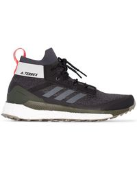 adidas Terrex Sneakers - Bruin