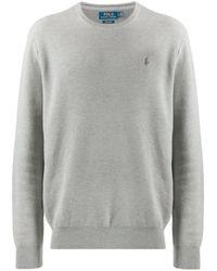 Polo Ralph Lauren - クルーネック セーター - Lyst