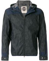 Colmar - Zipped Hooded Jacket - Lyst