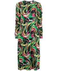 LaDoubleJ Tinder ドレス - グリーン