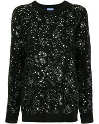 Macgraw Constellation セーター - ブラック