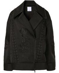 Acler Gardiner Jacket - Black