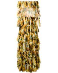 Dolce & Gabbana - F69z1ths15i Hahh9 Natural (veg)->cotton - Lyst