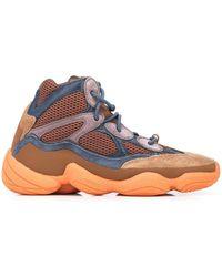 Yeezy Baskets montantes Yeezy 500 'Tactile Orange'