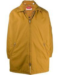 Levi's Пальто Vintage На Молнии - Многоцветный