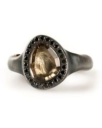 Rosa Maria - 'grayle' Ring - Lyst