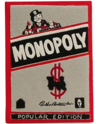 Olympia Le-Tan - Monopoly Popular Edition Clutch Bag - Lyst