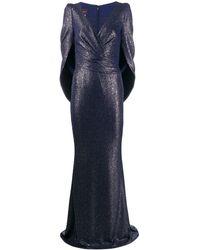 Talbot Runhof - Rosin ドレス - Lyst