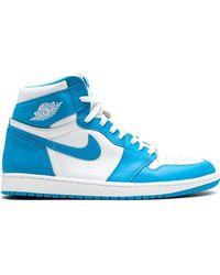 Nike - Air 1 Retro Sneakers - Lyst