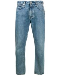 Closed Cooper Tapered-leg Jeans - Blue