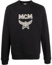 MCM - ロゴ スウェットシャツ - Lyst