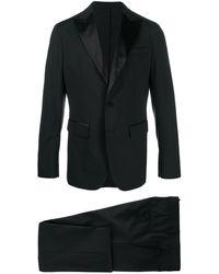 DSquared² ツーピース スーツ - ブラック