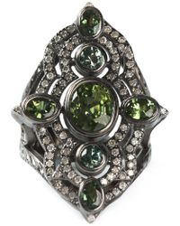 Loree Rodkin - Embellished Ring - Lyst