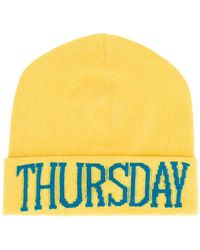 Alberta Ferretti - Thursday Beanie Hat - Lyst