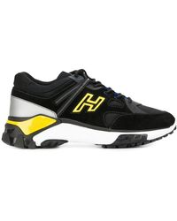 Hogan - Urban Trek スニーカー - Lyst