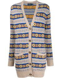 Polo Ralph Lauren Vest Met Borduurwerk - Meerkleurig