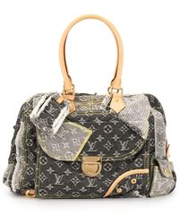 Louis Vuitton - Сумка Bowly Pre-owned - Lyst