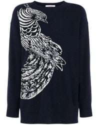 Jucca - Embroidered Jumper - Lyst