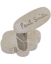 Paul Smith - Boutons de manchette émaillés - Lyst