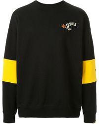 PUMA X Rdet スウェットシャツ - ブラック