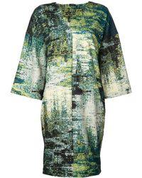 Natori - シフトドレス - Lyst
