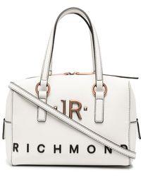 John Richmond Rariti バッグ - ホワイト