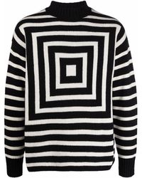 Levi's グラフィック セーター - ブラック