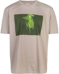 Supreme - Chris Cunningham Chihuahua Tシャツ - Lyst