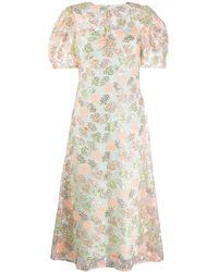 Alice McCALL Celestial ドレス - グリーン