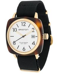 Briston Наручные Часы Clubmaster - Черный
