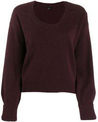 Pinko - リラックスフィット セーター - Lyst
