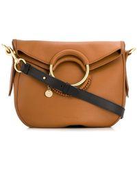 See By Chloé - Monroe Shoulder Bag - Lyst