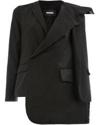 Moohong - Asymmetric Jacket - Lyst