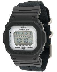 G-Shock 'GL-S5600CL-1ER' Armbanduhr, 49mm - Schwarz