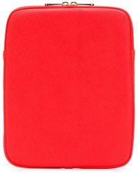 MICHAEL Michael Kors Ipad 2 Sleeve - Red