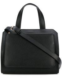 Valextra - Passepartout Tote Bag - Lyst